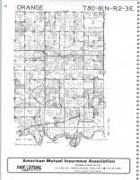 Map Image 004, Clinton County 1990